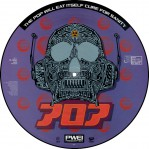 1991 LP picture disc A-side