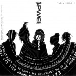 CD inlay back cover