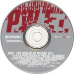 Limited edition double CD disc 1