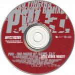 Limited edition double CD disc 2