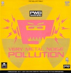 Very Metal Noise Pollution