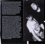 2011 CD - inlay page 2