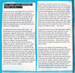 2011 CD - inlay page 5