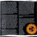 2011 CD - inlay page 6