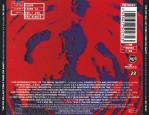 1991 CD back cover