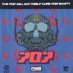 1991 CD inlay front cover