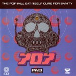 US CD inlay front cover