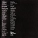 US CD inlay page 6