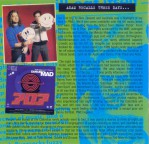 2011 CD inlay page 5