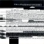 CD inlay back panel 1