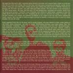 2013 CD inlay page 4
