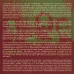2013 CD inlay page 8