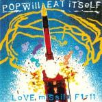 Love Missile F1-11