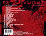 2003 CD back cover