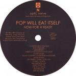 2012 LP A-side label