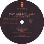 2012 LP B-side label