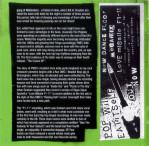 2011 CD inlay page 3