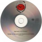 CD - disc