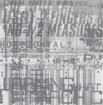 German CD inlay front panel 1