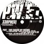 LP D-side label