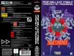 VHS inlay